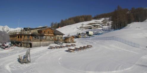 Madonna di Campiglio, Italy - Weather to ski - Snow report, 7 March 2016