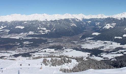 Kronplatz, Italy - Weather to ski - Today in the Alps, 10 March 2016