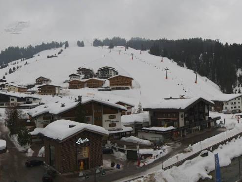 Molltal, Austria - Weather to ski - Snow report, 21 March 2016