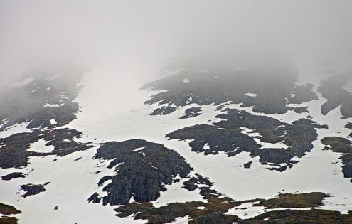 Glencoe, Scotland - Weather to ski - Snow report, 21 April 2016