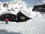 Top 5 snow-sure ski resorts near Geneva - Weather to ski - Our blog, 9 December 2015