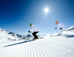 Weather to ski - Our blog - Best places to ski in the Alps in May