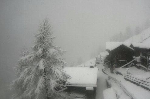 Zermatt, Switzerland - Weather to ski - Snow news, 23 May 2016