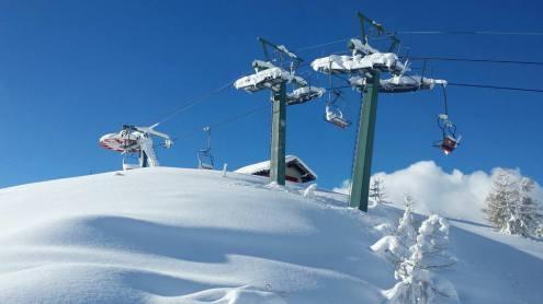 Monterosa Ski, Italy – Weather to ski – Today in the Alps, 28 November 2016