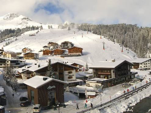 Schröcken, Austria – Weather to ski – Snow forecast, 2 December 2016