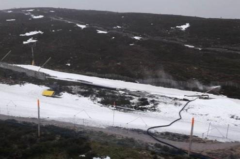 Peyragudes, France – Weather to ski – Snow report, 22 December 2016
