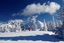 Schladming ski area, Austria