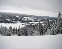 Åre ski area, Sweden
