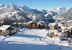 Sauze d'Oulx ski area