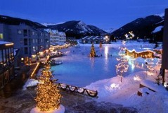 Keystone ski area, Colorado, USA - Photo: Vail Resorts Inc.