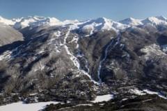 Whistler Blackcomb ski area, Canada - Photo: Randy Lincks