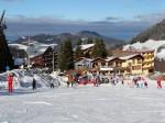 Hirmentaz, Haute-Savoie, France