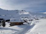 Praz de Lys - Sommand, Haute-Savoie, France
