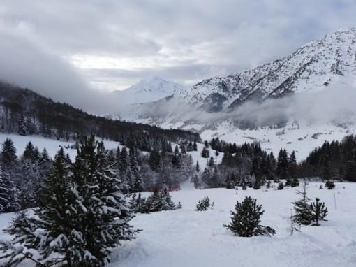 Barèges, Grand Tourmalet, Haute-Pyrénées