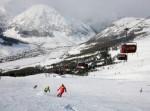Top 5 Alpine ski resorts for avoiding rain