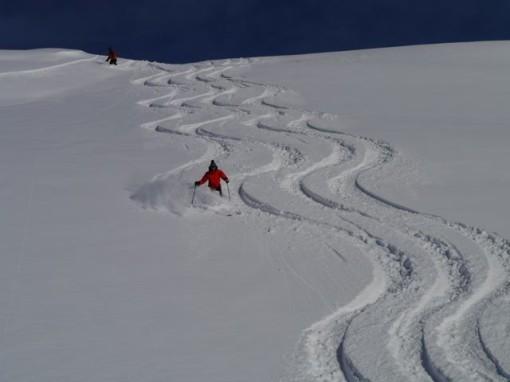 Val d'Isère, France