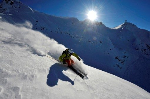 Andermatt, Switzerland, Top 5 late season ski resorts - Switzerland