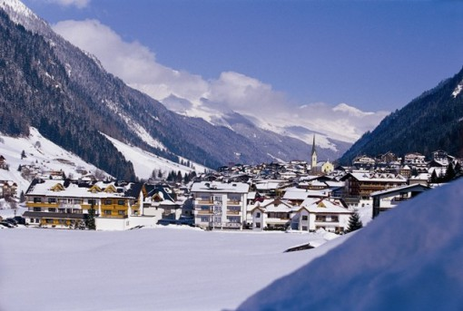 Ischgl, Austria, best late season ski resorts Austria
