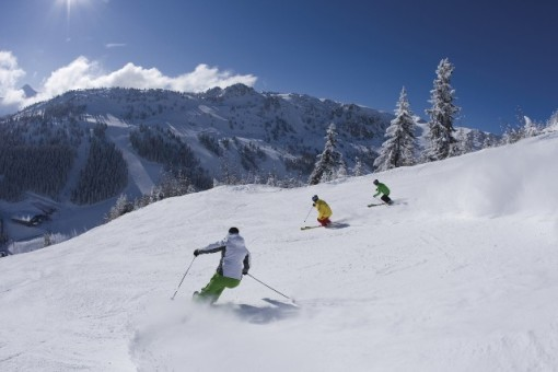 Mayrhofen, Austria, best late season ski resorts Austria