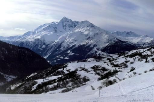 La Thuile, best late season ski resorts Italy