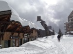 Avoriaz, Portes du Soleil, France - France's snowiest ski resort