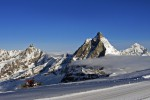 Weather to ski - Our Blog - Best places to ski in the Alps in August