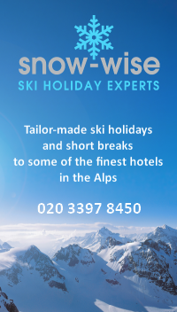 snow-wise - ski holiday experts