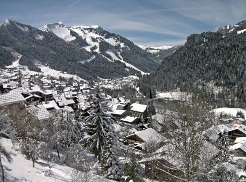 Tignes, France – Weather to ski – Snow report, 7 November 2016