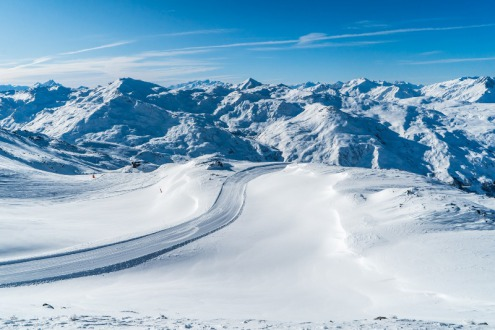 Val d'Isère, France – Weather to ski – Snow forecast, 2 December 2016