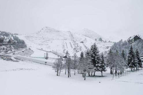 Madonna di Campiglio, Italy – Weather to ski – Snow report, 17 November 2016