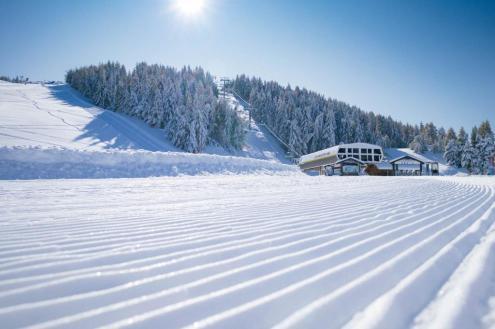 Montgenèvre, France – Weather to ski – Snow report, 21 November 2016