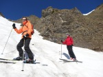 Blog: Spring skiing in Avoriaz