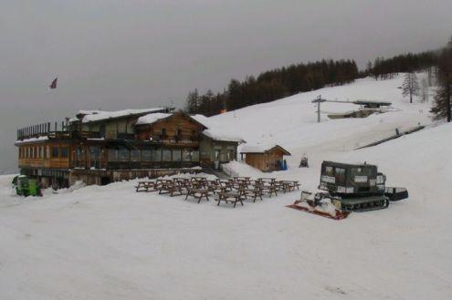 Bardonecchia, Italy – Weather to ski – Snow report, 15 December 2016