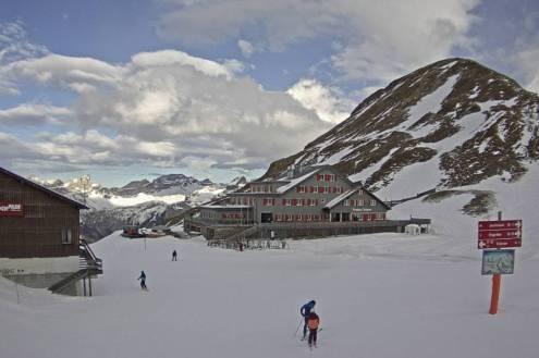 Morgins, Switzerland – Weather to ski – Snow report, 15 December 2016