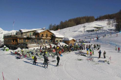 Bardonecchia, Italy – Weather to ski – Snow report, 29 December 2019