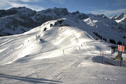 Lenk, Switzerland – Weather to ski – Snow report, 29 December 2016