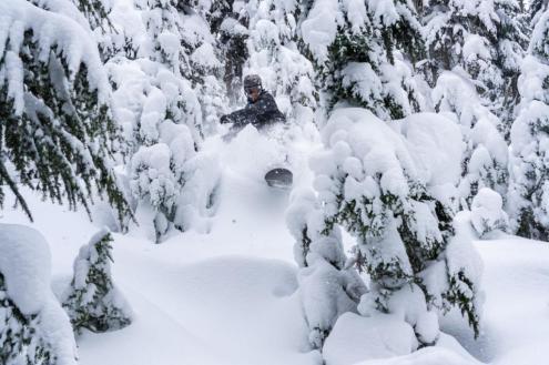 Fernie, British Columbia, Canada