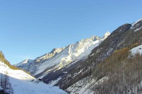 Morgins, Switzerland – Weather to ski – Snow report, 12 January 2017