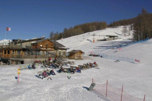Bardonecchia, Italy – Weather to ski – Snow report, – 7 February 2020