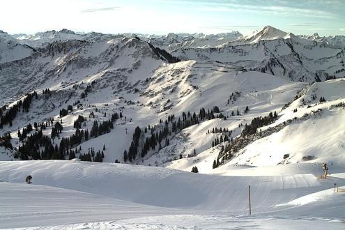 Ischgl, Austria – Weather to ski – Snow report, 19 January 2017