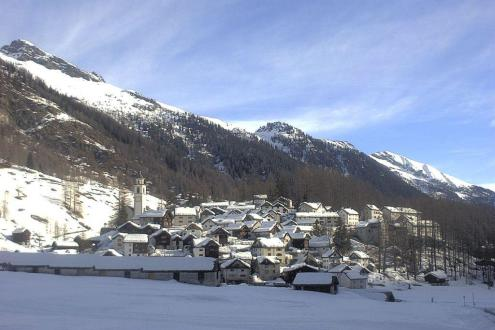 Bosco-Gurin, Switzerland – Weather to ski – Snow report, 21 February 2020