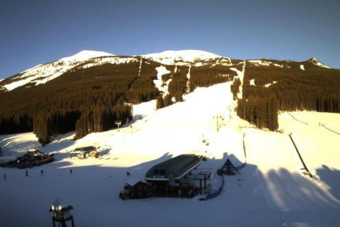 Lake Louise, Canada – Weather to ski – Snow report, 21 February 2020