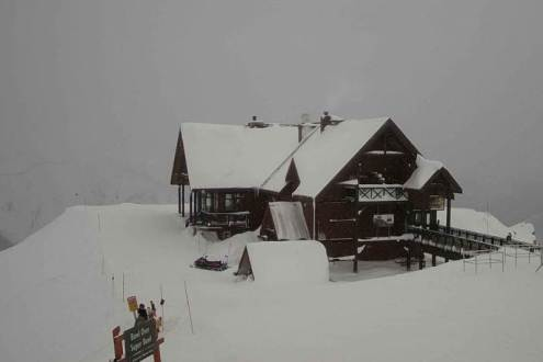 Kicking Horse, Canada – Weather to ski – Today in the Alps, 27 February 2020