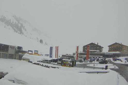 Warth-Schröcken, Austria – Weather to ski – Snow report, 6 March 2020