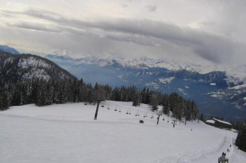 Aprica, Italy – Weather to ski – Snow report, 6 March 2020