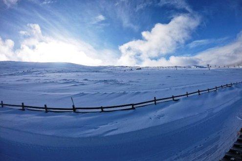 Nevis Range, Scotland – Weather to ski – Snow report, 6 March 2020