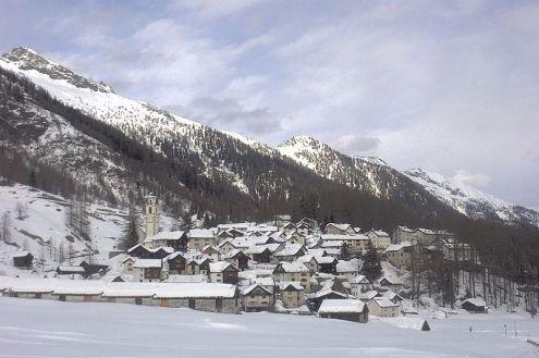 Bosco Gurin, Switzerland – Weather to ski – Snow report, 6 March 2020