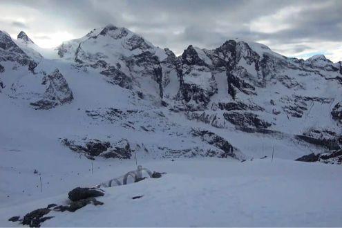 Diavolezza, Switzerland – Weather to ski – Snow report, 19 November 2020