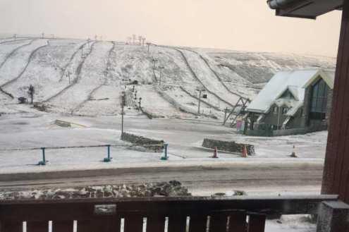 The Lecht, Scotland – Weather to ski – Snow report, 19 November 2020
