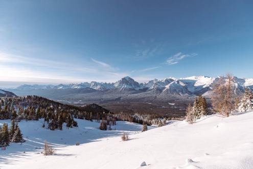 Jackson Hole, Wyoming, USA – Weather to ski – Snow report, 2 March 2017